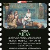 Verdi: Aïda de Various Artists