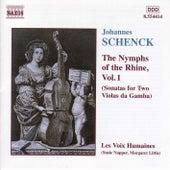 Schenck: Nymphs of the Rhine, Vol.  1 by Margaret Little