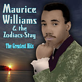 The Greatest Hits von Maurice Williams and the Zodiacs