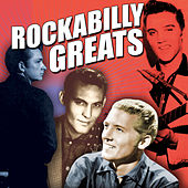 Rockabilly Greats, Volume 1 de Various Artists