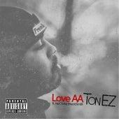 Love Aa (feat. Nocoast Blacksmith) by ToneZ