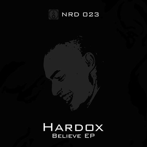 Believe - Single by Hardox