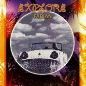 Explore van Fabian