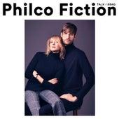 Talk/Brag by Philco Fiction