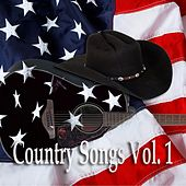 Country Songs Vol. 1 by Various Artists