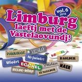 Limburg Laeftj Met De Vastelaovundj, Vol. 6 von Various Artists