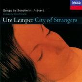 City of Strangers de Ute Lemper