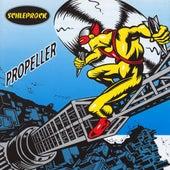 Propeller by Schleprock