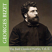 Georges Bizet: The Best Classical Works, Vol. II by London Festival Orchestra