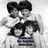 Dance Party (Dance Party) de Martha and the Vandellas