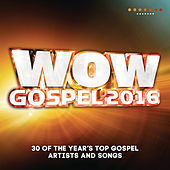 WOW Gospel 2016 de Various Artists