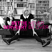 Never Be Over von Bettie Serveert