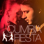 Cumbia Fiesta, Vol. 3 by Various Artists