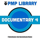 Documentary, Vol. 4 (Foreground and Background Music) di Various Artists