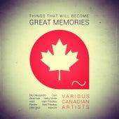 Great Memories von Various Artists
