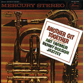 Another Git Together by The Art Farmer-Benny Golson Jazztet