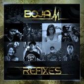 Bojam Refixes von Various Artists