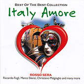 Italy Amore von Various Artists