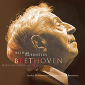Rubinstein Collection, Vol. 78: Beethoven: Piano Concertos Nos. 3 and 4 de Arthur Rubinstein