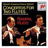 Concertos For Two Flutes by Various Artists