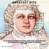 Mozart - Greatest Hits, Volume I by Various Artists