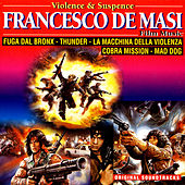 Francesco De Masi Film Music by Francesco De Masi