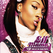 VYP - Voice of the Young People von Lil Mama