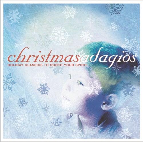 Christmas Adagios by Various Artists