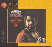 Verdi: Otello by James Levine