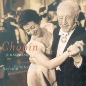 Rubinstein Collection, Vol. 50: Chopin: 51 Mazurkas de Arthur Rubinstein