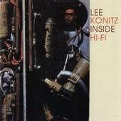 Inside Hi-Fi by Lee Konitz