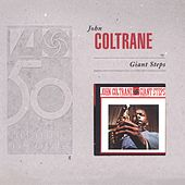 Giant Steps de John Coltrane