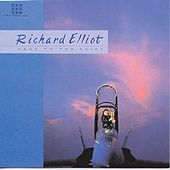 Take To The Skies by Richard Elliot