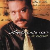 De Corazon... by Gilberto Santa Rosa