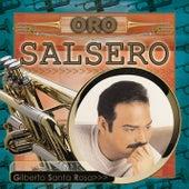 Oro Salsero de Gilberto Santa Rosa