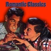 Romantic Classics de Various Artists