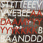 Third by The Steve Adamyk Band