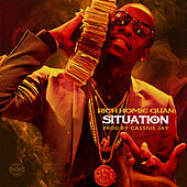 Situation de Rich Homie Quan