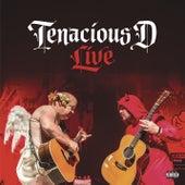 Tenacious D Live by Tenacious D
