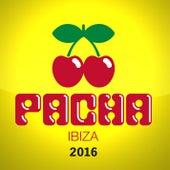 Pacha 2016 von Various Artists
