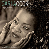 Simply Natural by Carla Cook