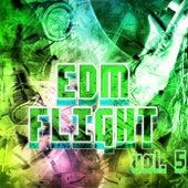 EDM Flight, Vol. 5 - EP by Various Artists