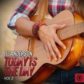 Today is the Day, Vol. 2 de Liz Anderson