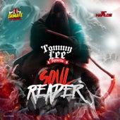 Soul Reaper - Single by Tommy Lee sparta