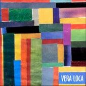 Distúrbios do amor e rock'n roll de Vera Loca