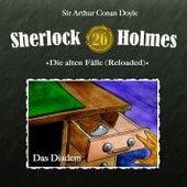 Die alten Fälle (Reloaded) - Fall 26: Das Diadem by Sherlock Holmes