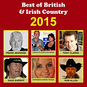 Best of British & Irish Country 2015 de Various Artists