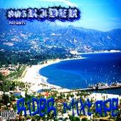 805Rider Presents Rider Mixtape de Various Artists