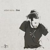 Adam Ezra Live de Adam Ezra