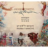 Joyful by Phurbu T. Namgyal